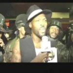 Black Al Capone upset at 2007 Southern Entertainment Awards