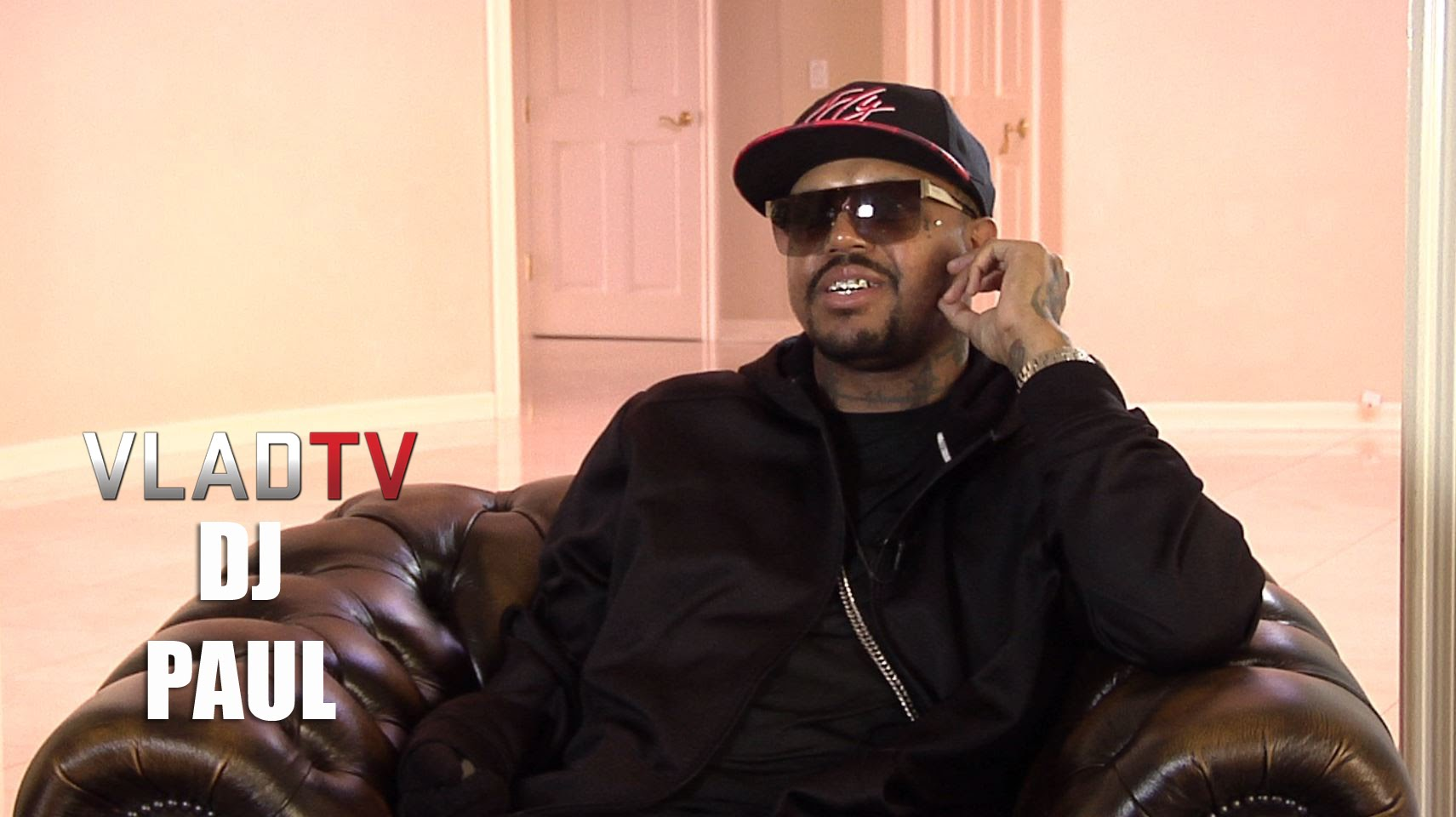 DJ Paul Talks Death of Lord Infamous After He Brought Three 6 Mafia Members Back Together