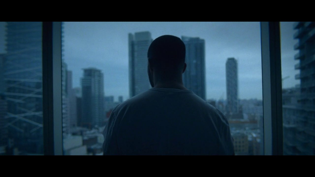 "Drake – ""Jungle"" Short Film"