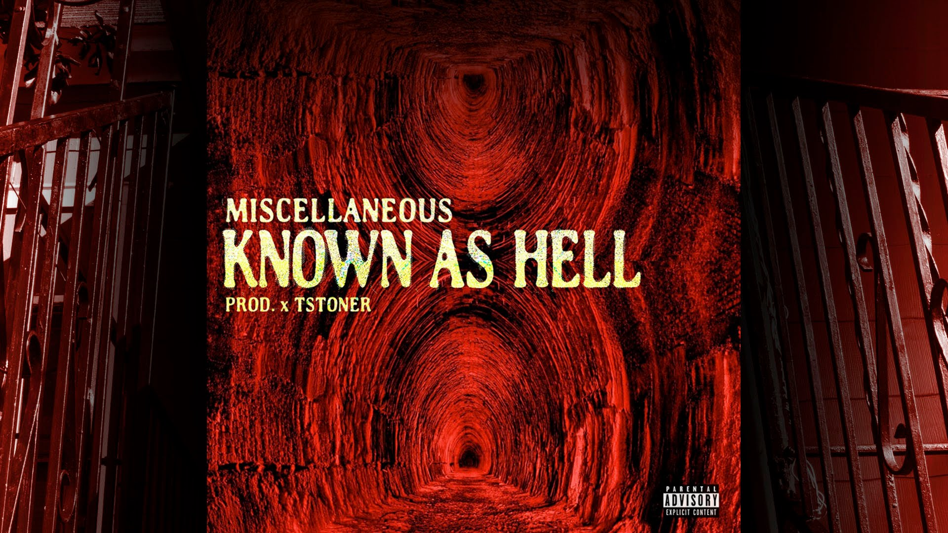 "Miscellaneous Feat. Lil Wyte – ""Known As Hell"""