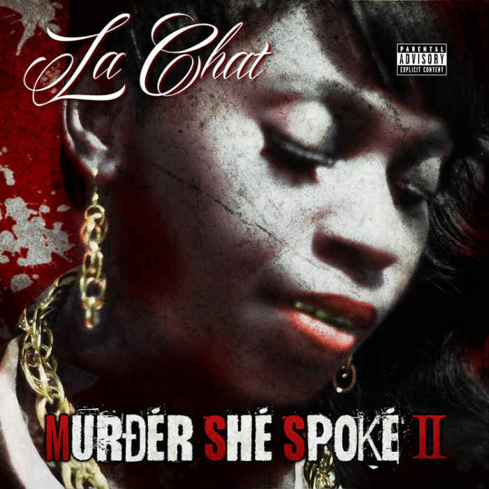 La Chat - Murder She Spoke 2