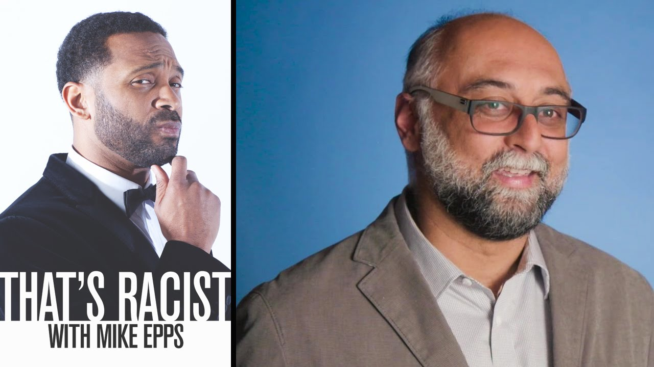 Muslims Are Terrorists | That's Racist with Mike Epps Episode 4