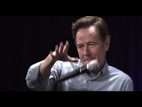 'Breaking Bad' Fan and Mother Get OWNED By Actor Bryan Cranston