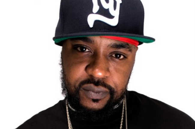 Sean Price rapper