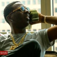 """Young Dolph – """"They Watchin"""" Video"""