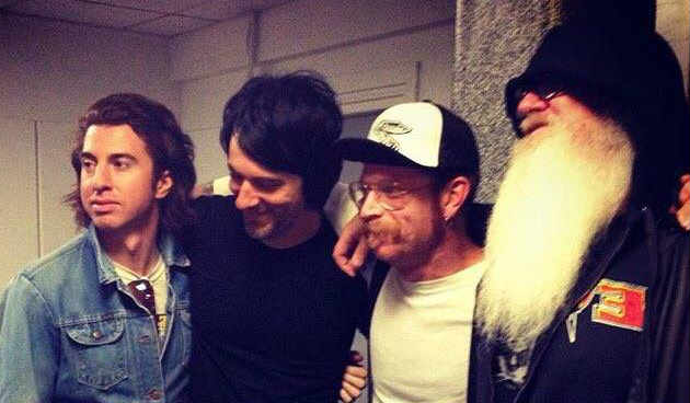 Eagles of Death Metal Band