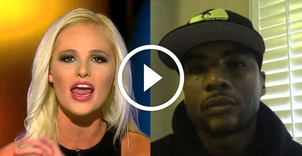 Charlamagne Tha God and Tomi Lahren on Black Panthers and Beyonce