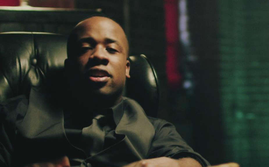 Yo Gotti The Art of Hustle music video