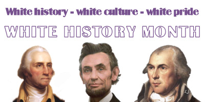 White History Month