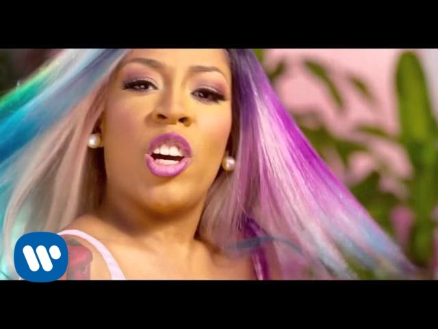 "K. Michelle ""Mindful"" Video"