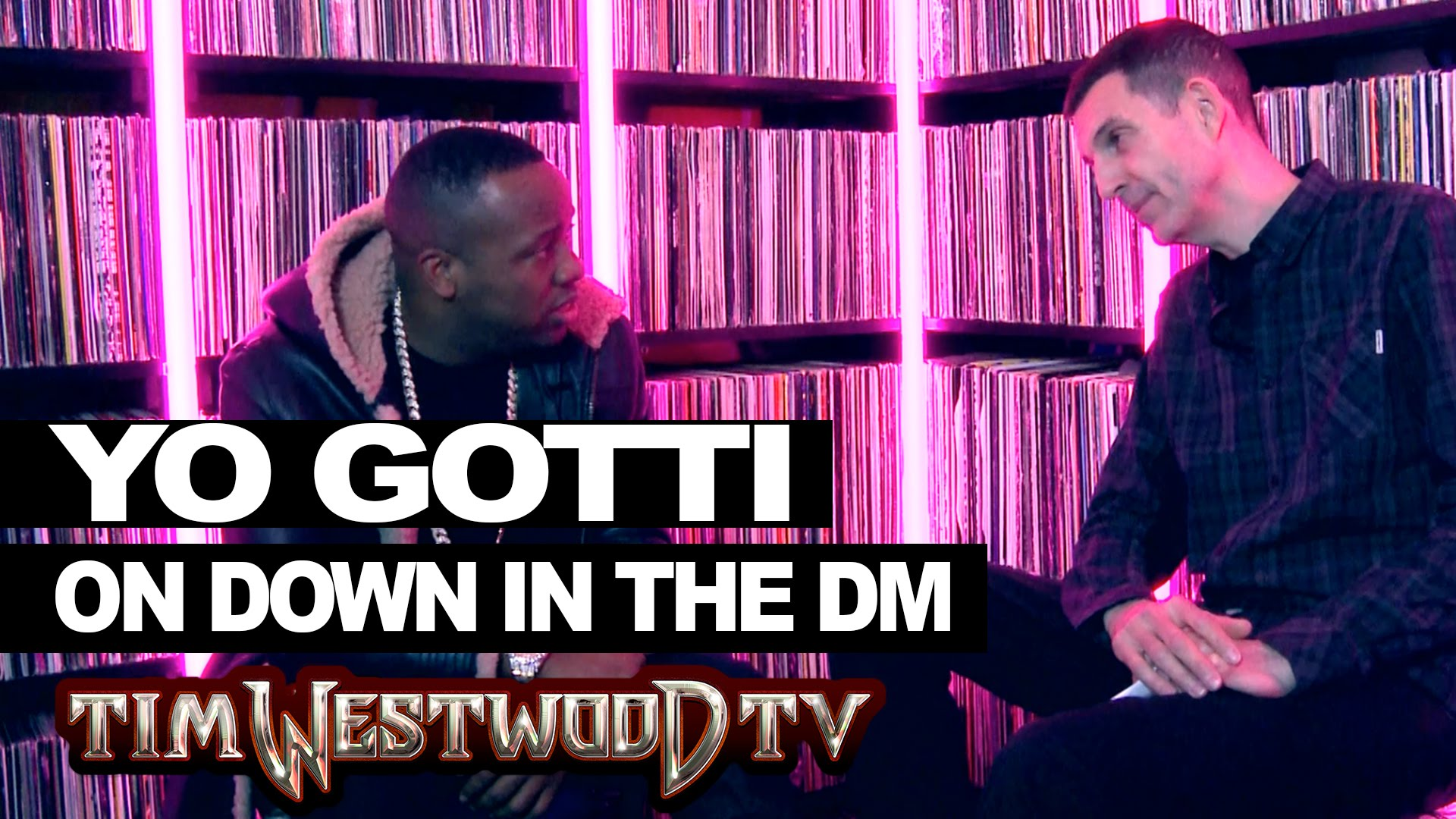 Yo Gotti Talks Down in the DM, Angela Simmons, Young Dolph, Memphis (Video)