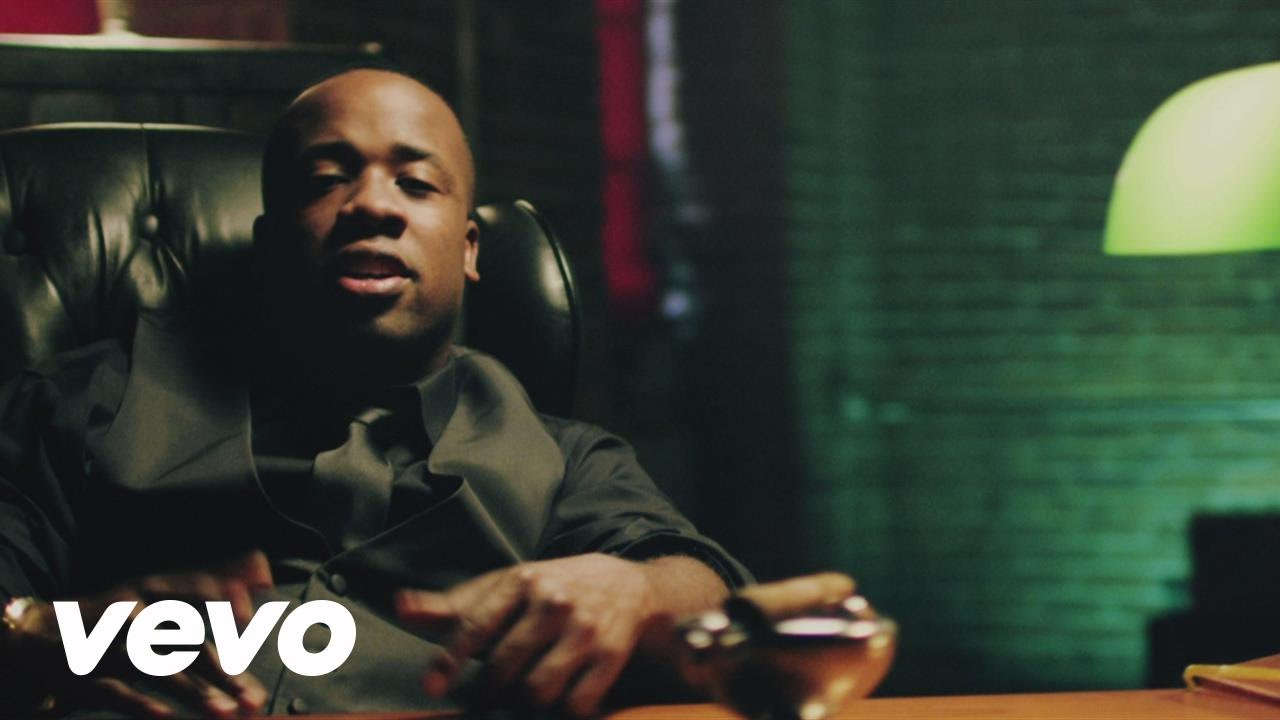 "Yo Gotti ""The Art of Hustle"" Video"