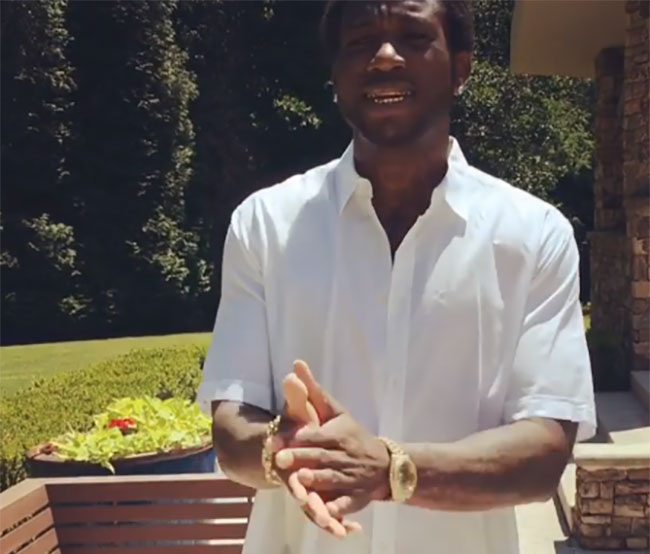 Gucci Mane Guwop Released From Jail
