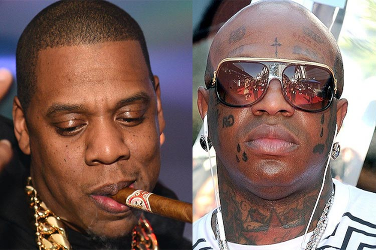 Hip Hop Stars That Gambled Millions