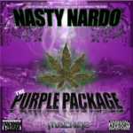 Nasty Nardo - The Purple Package Mixtape cover