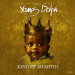 Young Dolph - King Of Memphis album cover art