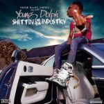 Young Dolph - Shittin On The Industry cover art