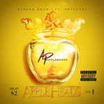 AP Appleberry S2-EP Vol-1