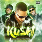 King Duke Kush feat 8Ball & ProjectPat cover art