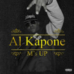 Al Kapone M's Up single cover