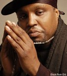 Lord Infamous praying hands