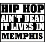 Group logo of Memphis Hip Hop