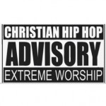 Group logo of Christian Hip Hop