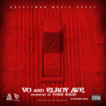 Vo and Elroy Ave - 2 On (art)
