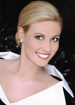 Miss Tennessee 2003 - Jamie Watkins