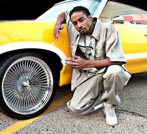 PHOTO: Memphis rapper Kavious