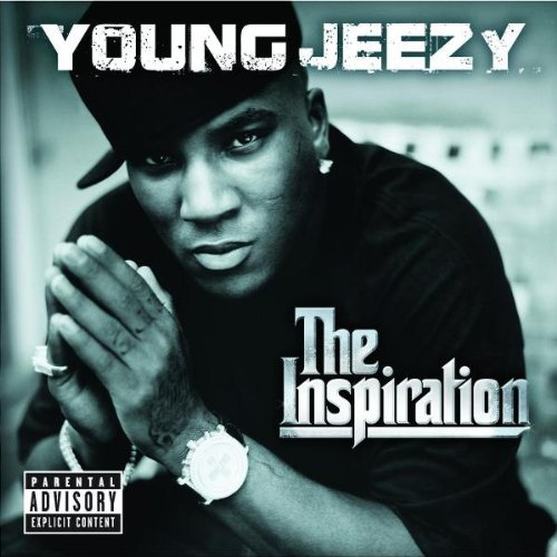 Young Jeezy The Inspiration album cover