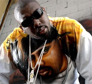 PHOTO: Trae the Truth