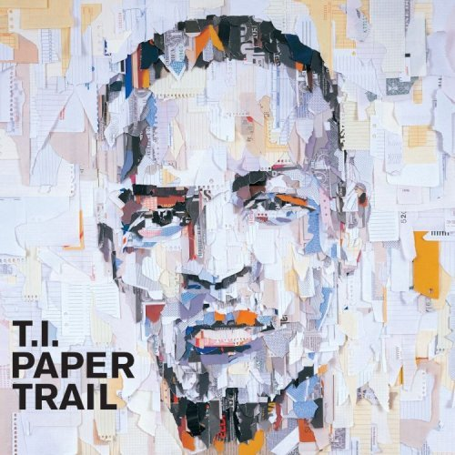 T.I. Paper Trail Album Cover