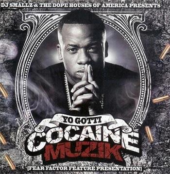 Yo Gotti: Cocaine Muzik