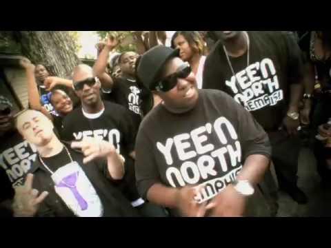 PHOTO: V-Slash and Project Pat North Memphis Like Me