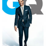 Drake GQ Magazine photo - Style Bible - April 2012 issue