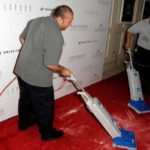 PHOTO: Kim Kardashian White Powder Cleanup!