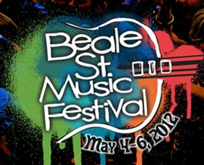 2012 Beale Street Music Festival