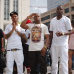 PHOTO: Yo Gotti, Zed Zilla at SXSW 2012