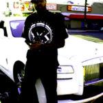 Photo - DJ Paul Bout Dat Life video ride
