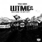 PHOTO: Drumma Boy - Welcome To My City 2 Mixtape cover art
