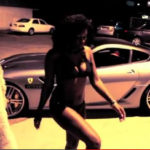 PHOTO: Juicy J - Been Gettin Money Hip Hop Video Girls