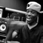 PHOTO: Lil Lody - Pneumonia Recording Session Video