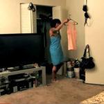PHOTO: Miscellaneous - Fuck Em Dress MUSIC VIDEO