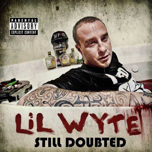 PHOTO: Lil Wyte - Still Doubted album cover