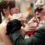 PHOTO: Lord T & Eloise - Day Drinking video