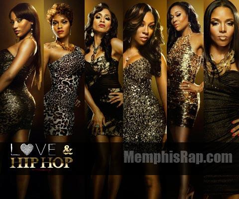 Photo - Love and Hip Hop Atlanta Cast Members VH1 2012 Season 3