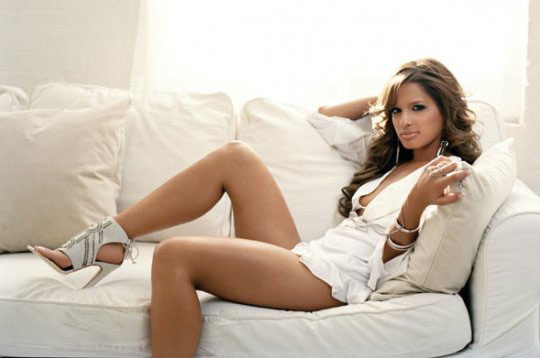 PHOTO: Rocsi sexy legs picture on couch – MemphisRap.com Hilary Duff Songs
