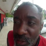 Photo - Sydney, homeless Memphis rapper