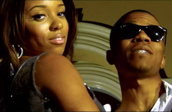 PHOTO: Zed Zilla, Sheneka Adams Fire This Bitch music video